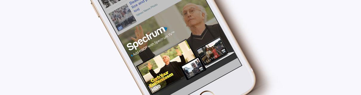 Telecom marketing campaigns by Mediaboom