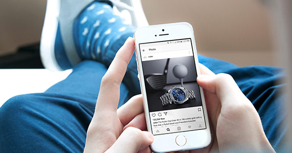 How Top Luxury Brands Are Embracing Digital Marketing