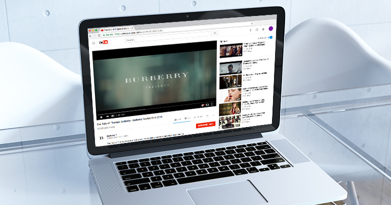 YouTube Marketing Opportunities for Luxury Brands