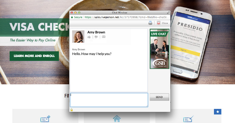 5 Reasons to Use Live Chat on Your Website