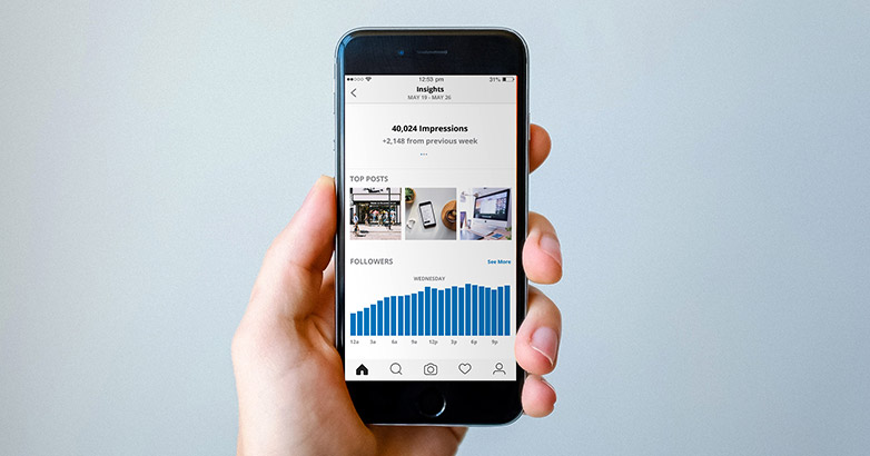 social ads for real estate investors
