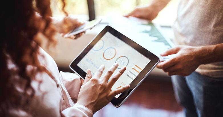 marketing agency return on investment