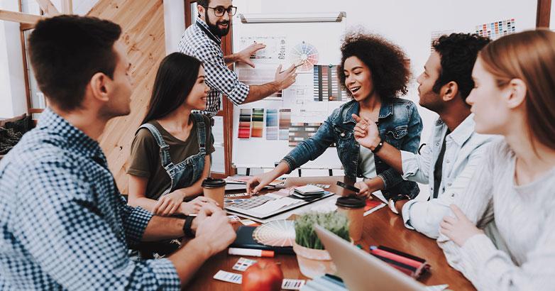 marketing agency benefits