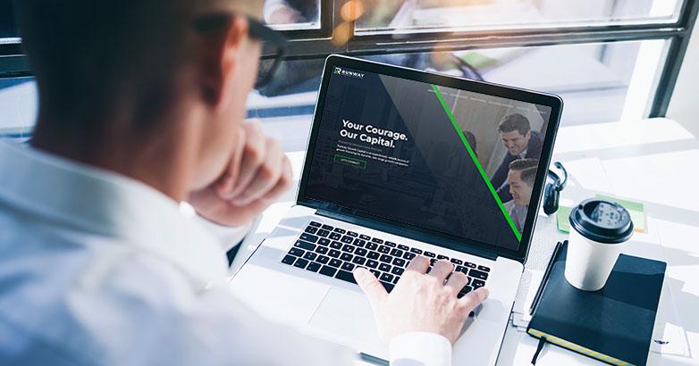 Private Equity Website Design – 10 Impressive Examples
