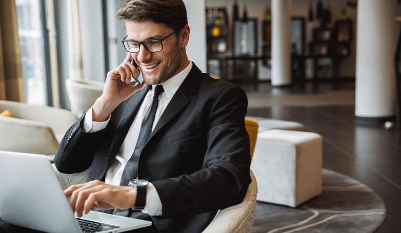 lead generation for financial advisors