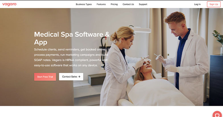 Medspa Software – Reviews, Tips, Cost and More