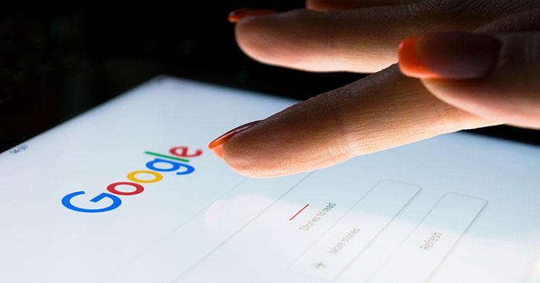 google ads for real estate investors
