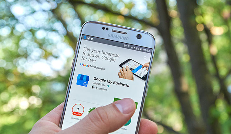 local b2b digital marketing