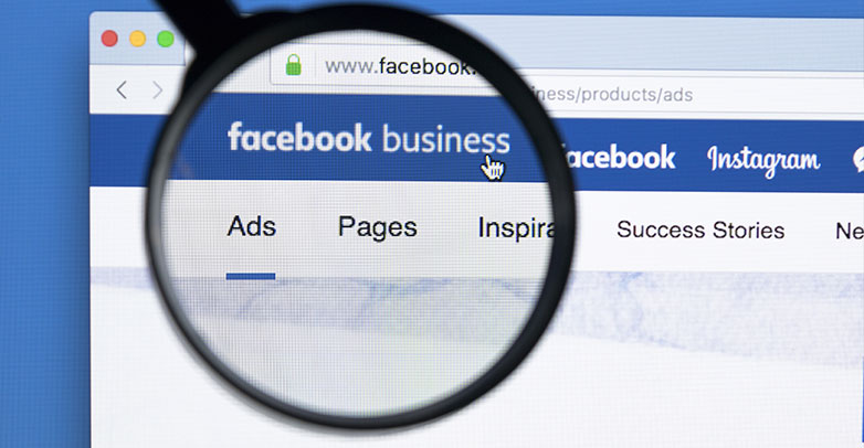 facebook business manger for cosmetic clinics