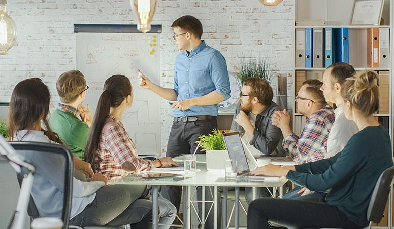 b2b marketing agency strategies
