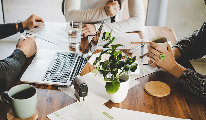 How A B2B Marketing Agency Can Help You Generate Sales