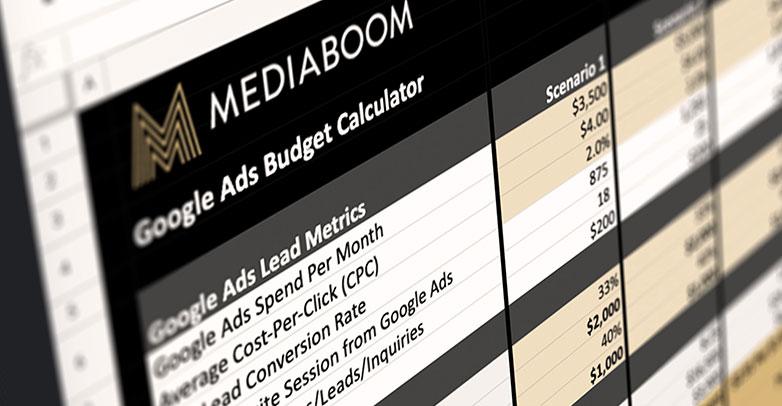 google ads cost calculator