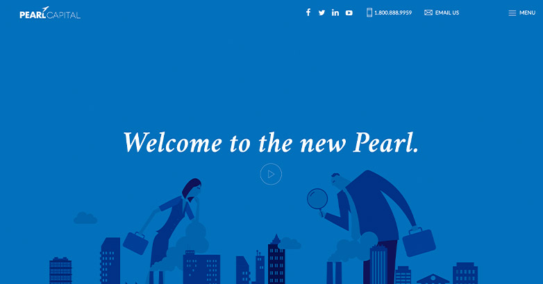 pearl capital website