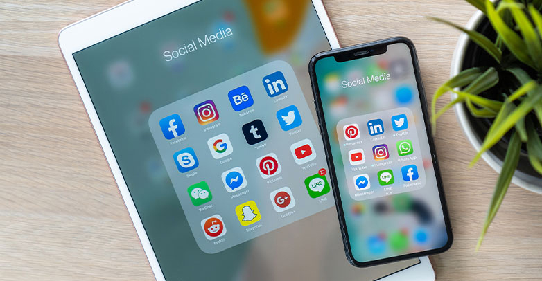 social media for medical spas