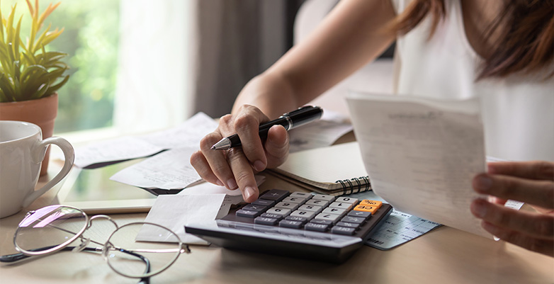 rfp budgeting