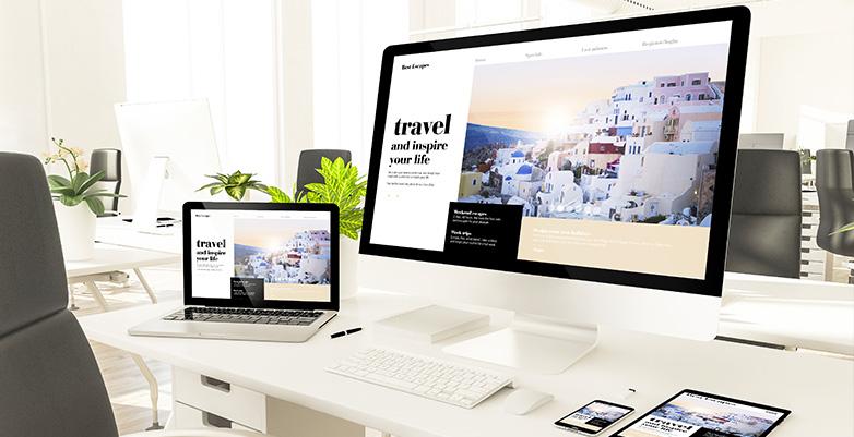 website facelift