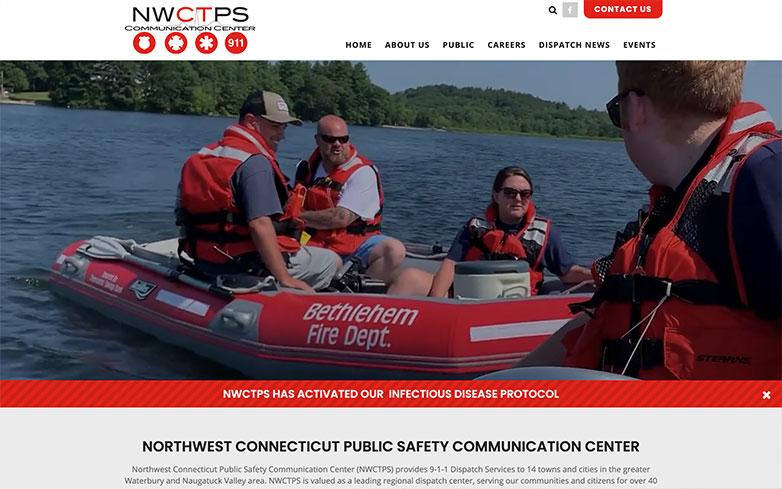 NWCTPS Website