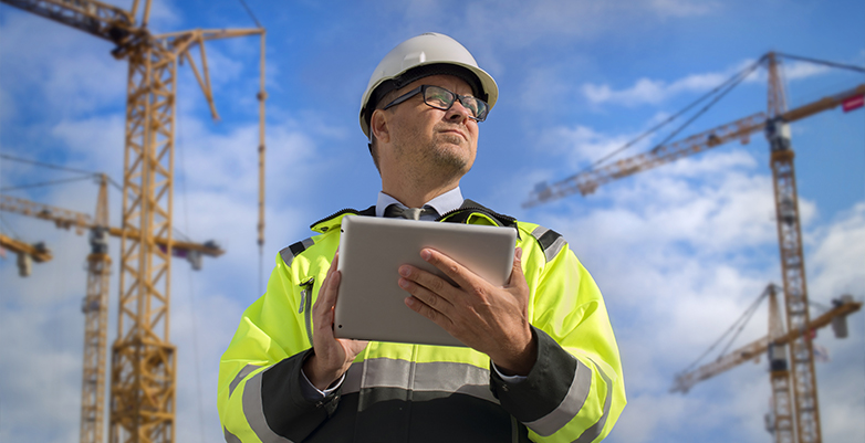 Construction Company Advertising – 5 Reasons You Must Try It