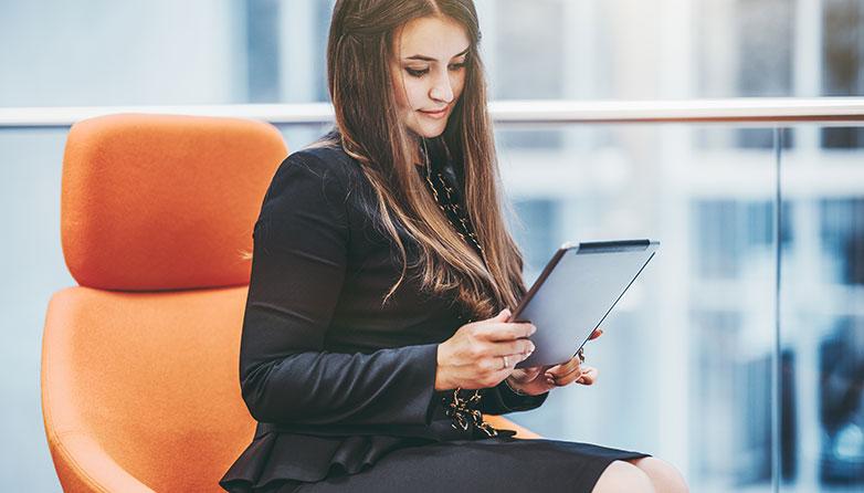 financial advisor content marketing