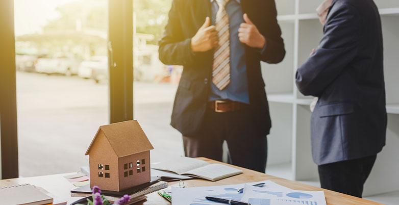 real estate investor landing pages