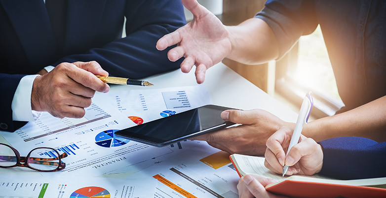 Marketing for Financial Advisors – 3 Steps to Success