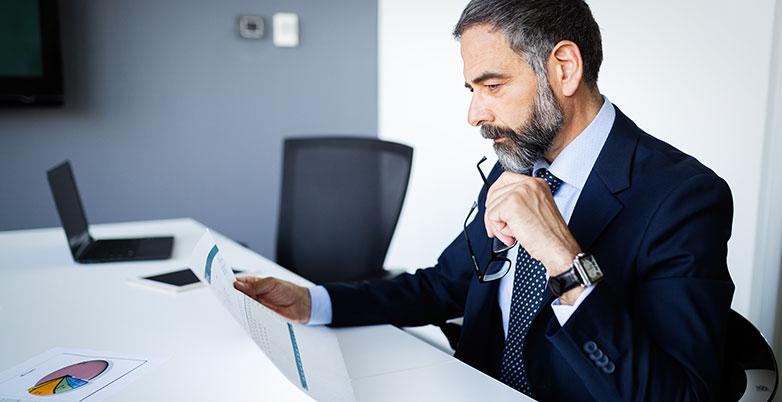 financial advisor leads