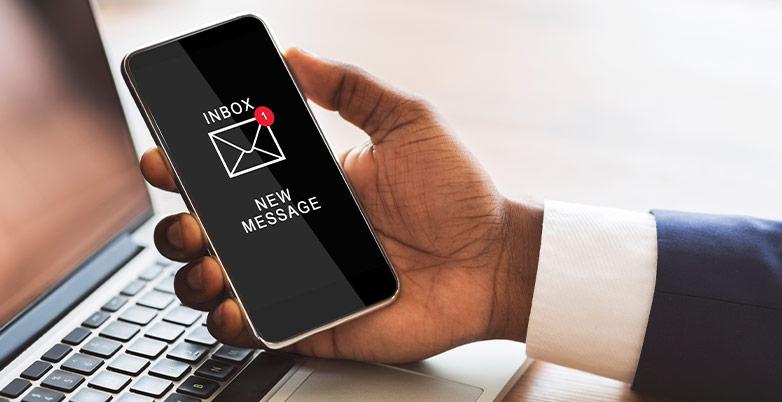 hospitality email marketing