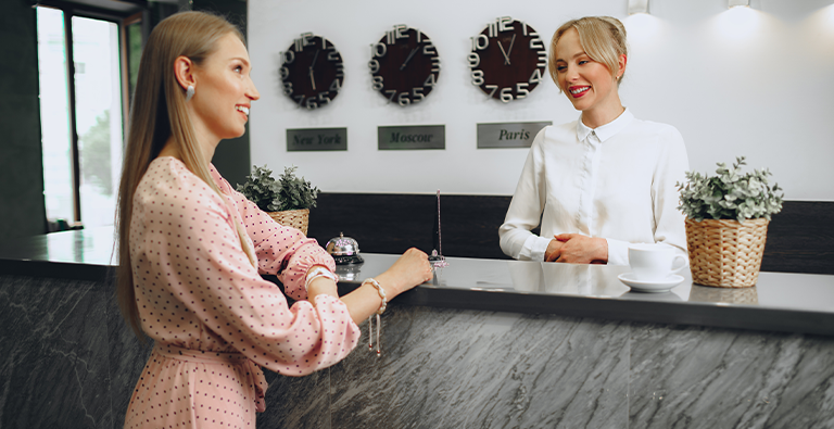 6 Components of a Hospitality Marketing Plan